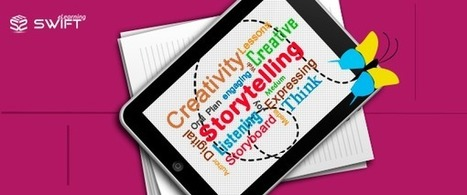 E-Learning Course Design in Storytelling Method | E-learning Job Postings | Scoop.it