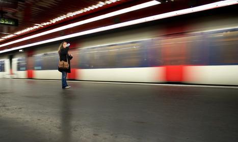 Bientôt des RER sans conducteur entre La Défense et Vincennes | Social Life's moods | Scoop.it