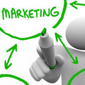 Marketing Suggestions for Small Businesses | Business Plan Help and Advice | Scoop.it
