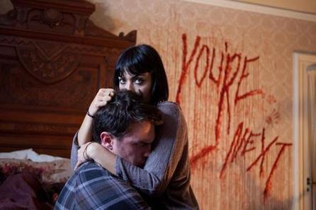 'You're Next': Menace in Missouri - 2½ stars | KansasCity.com | Horror film codes and conventions | Scoop.it