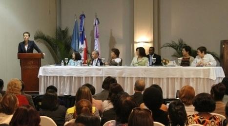 """Lanzamiento del informe """"Combatiendo la desigualdad desde lo básico. Piso de protección social e igualdad de género"""" en República Dominicana   Genera Igualdad   Scoop.it"""