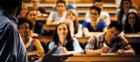 Los 8 males del profesor universitario: es uno de los trabajos más tóxicos que existen - Noticias de Alma, Corazón, Vida | Educación y sus gajes | Scoop.it