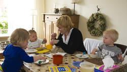 Co-ouders ruziën minder dan andere gescheiden ouders | Opvoeden tot geluk | Scoop.it