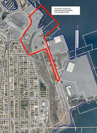 The Sidewalk Ballet: City of Nanaimo to Purchase 26.7 Acre Downtown Waterfront Rail Yards | NeoCities... the new migration | Scoop.it