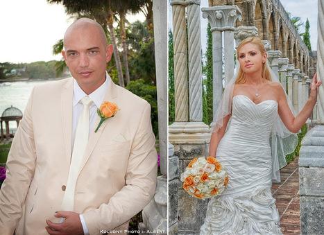 Destination Wedding in Paradise Island, the Bahamas | Destination Weddings | Scoop.it