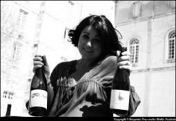 VINS NATURES ET BOISSONSD'AVRIL   vin naturel   Scoop.it