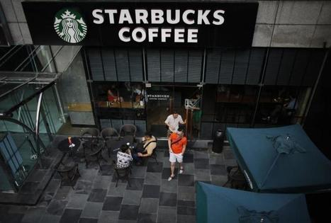Starbucks names China CEO, sees 5,000 stores there by 2021@investorseurope | Global Asia Trader | Scoop.it