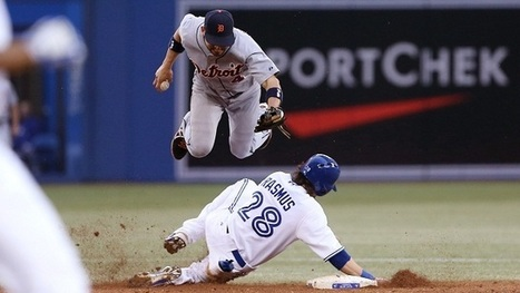 Omar Infante Injury Brings Ethics Into Question - Rant Sports | Ethics & Morality in Sports | Scoop.it