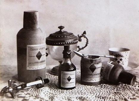 Elixir et produits pharmaceutiques à Tarragone   liqueur Chartreuse   Scoop.it