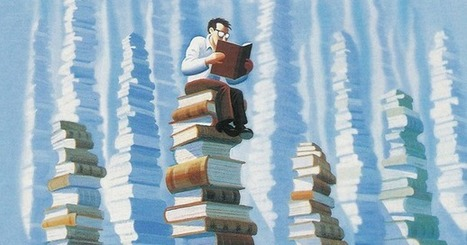 RCS inaugura una biblioteca digitale su Pinterest | Social Media in fermento | Scoop.it