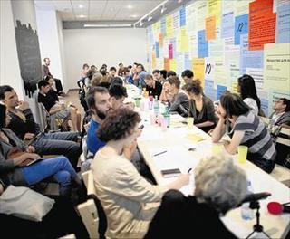 Arte que va más allá de la estética - El Periódico Mediterráneo | TUL | Scoop.it