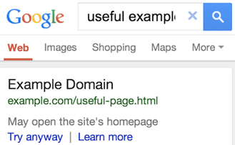 Sites Web mobiles : Google veille sur les URL de redirection | Evolution de Google | Scoop.it