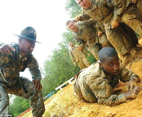 Texas deploys national guard to monitor Special Ops training exercise | Criminal Justice in America | Scoop.it