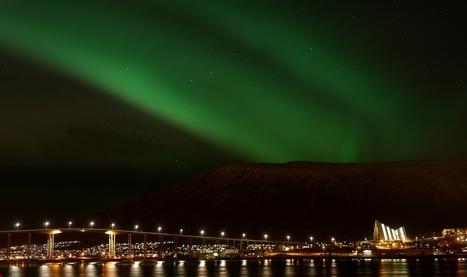 Voyage Norvège - Vivre une expérience unique sous les aurores boréales | Nord Espaces - Borealis voyages - Terres boréales | Scoop.it