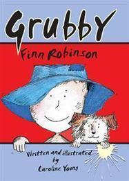 Grubby Finn Robinson - Caroline Young : Trafford Book Store   Trafford Publishing Bookstore   Scoop.it