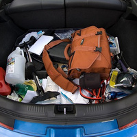 Add Cleaning Out Your Car to Your Summer To-Do List | Troy West's Show Prep | Scoop.it