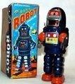 1950's Vintage Toy Robots   1960 Toy Robots Vintage Robots For Sale   Vintage, Robots, Photos, Pub, Années 50   Scoop.it