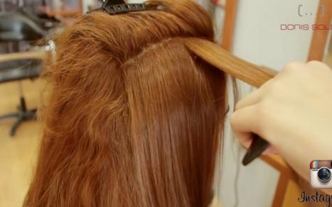 Como aclarar un cabello teñido de oscuro | Boris Soler | Boris Soler | Scoop.it