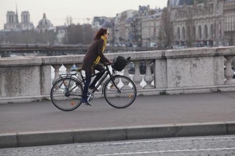 Frais kilométriques : 25 centimes d'euros par km pour le trajet domicile-travail en vélo | Planete DDurable | Scoop.it