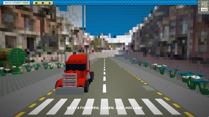 T-zine : 'Bekijk je eigen straat in Legoblokjes' | Educatief Internet - Gespot op 't Web | Scoop.it