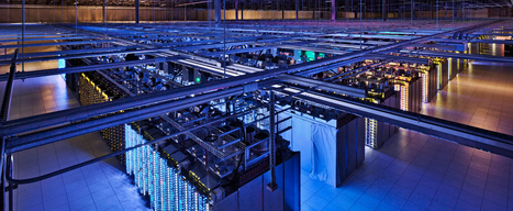 Seven Myths About Big Data | Technology in Action | Scoop.it