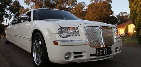 Limo Hire Sydney | car Rental | Scoop.it
