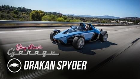 2015 Dragan Spyder Is A Complete Speed Demon! | Wandering Salsero | Scoop.it