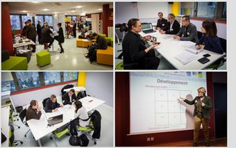 La Semaine régionale de la Création-Reprise d'Entreprise   Entreprendre   Scoop.it