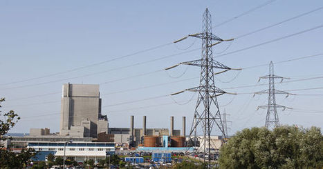 Nucléaire : nouvelle déconvenue pour EDF en Grande-Bretagne | Chronique d'un pays où il ne se passe rien... ou presque ! | Scoop.it