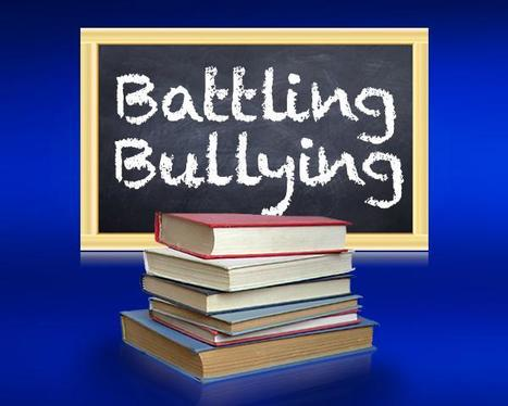 Battling Bullying: Getting results for your child - WAVE 3 News - Louisville, Kentucky | Education, Curiosity, and Happiness | Scoop.it