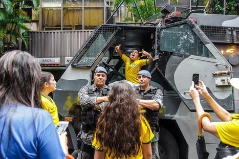 BRASIL: Protestos 15 de março de 2015 | Daily World News | Scoop.it