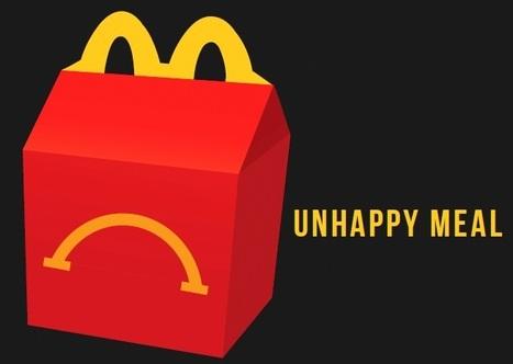 McDonald's dans le collimateur de Bruxelles | Taxing Affairs | Scoop.it