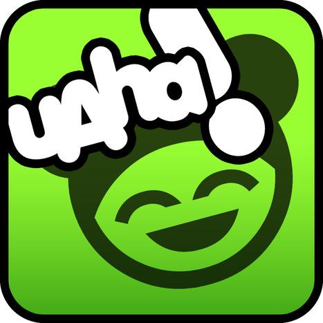 Una app anche per ipovedenti e ciechi | Una App che RACCONTA le Barzellette! | Scoop.it