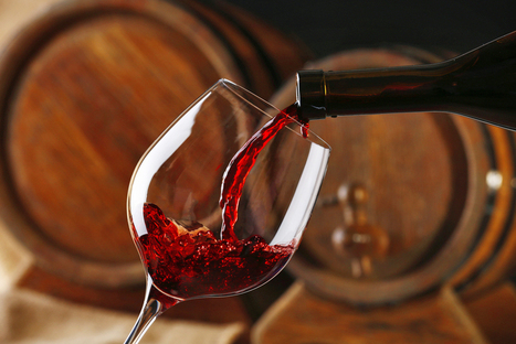 20 Things You Didn't Know About #Wine   Historia, cultura   Scoop.it