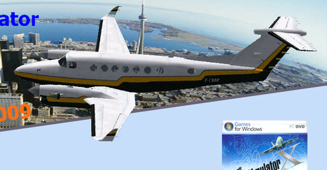 Air virtual passion | Flight simulator | Scoop.it