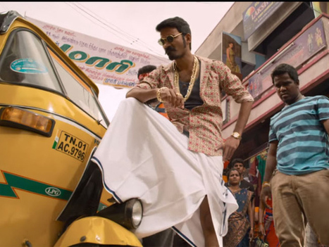 Maari First Weekend (3 Days) Box Office Collections: Dhanush's Best Opening Ever! | Bollywood Movies News | Scoop.it