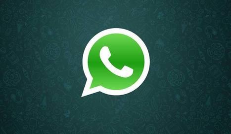 WhatsApp : 10 conseils pour mieux utiliser l'application de discussion instantanée   L'e-Space Multimédia   Scoop.it