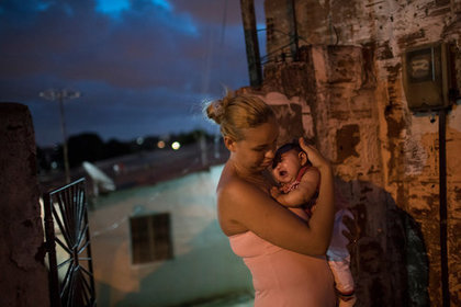 C.D.C. Issues Zika Advisory for Pregnant Women and Sex Partners | Emerging Viruses, Virus Discovery and Virus Characterization | Scoop.it