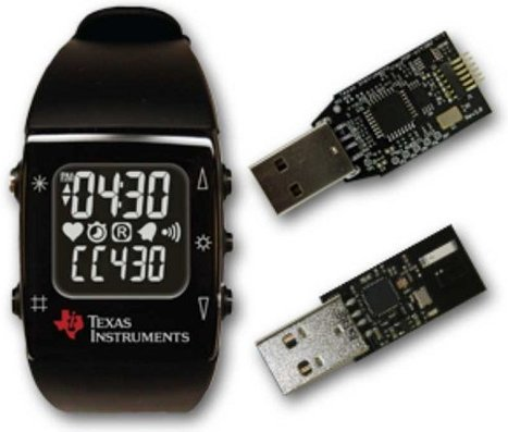 Texas Instruments MSP430 Devkit Facebook Promotion | Embedded Systems News | Scoop.it