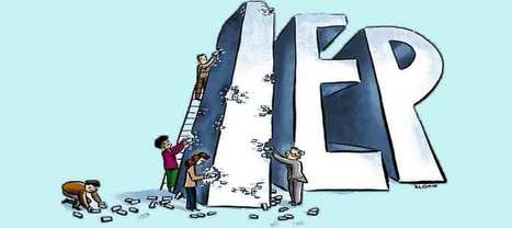 Bringing Back the 'I' in Individualized Education Programs - NEA Today   digital divide information   Scoop.it