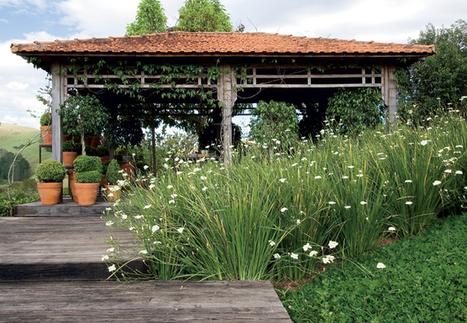 Casa e Jardim - NOTÍCIAS - Estilos revisitados   coifas   Scoop.it