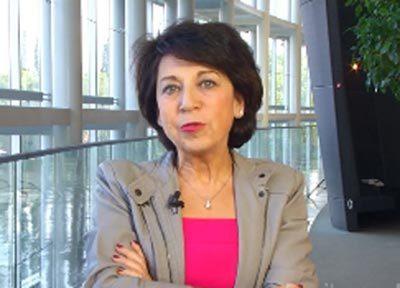 Corinne Lepage, présidente du parti écologiste Cap 21 | CAP21 Le Mouvement | Scoop.it