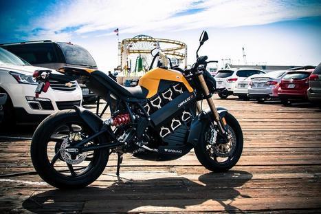 Brammo Lease Program | Brammo Electric Motorcycles | Scoop.it