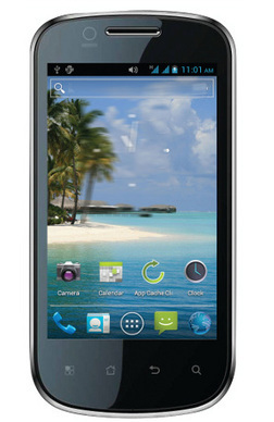 Price and Features of Videocon A27   Latest   Scoop.it