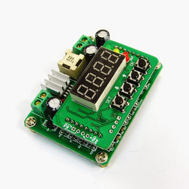 Constant Current, or Constant Voltage? | Arduino, Netduino, Rasperry Pi! | Scoop.it