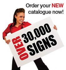 Safety Signs From Stocksigns | Safety Signs | Scoop.it
