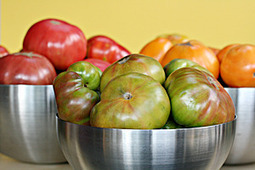 Search: heirloom tomato sauce | Annie Haven | Haven Brand | Scoop.it