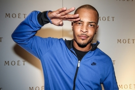 T.I. owes over $4.5 million in unpaid taxes, IRS may seize property and assets - Rolling Out | GetAtMe | Scoop.it
