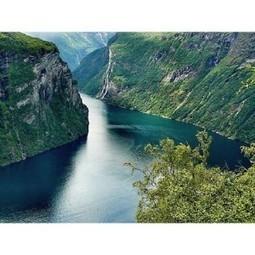 Sogne Fiyordu Doğu-Norveç | trendoloji | Scoop.it