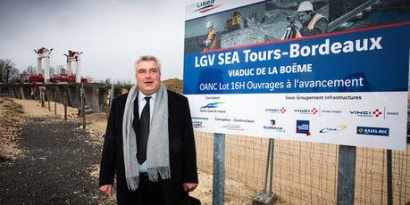Les élus locaux s'inquiètent du report de plusieurs projets de lignes ... - Le Monde | Grenelle de l'environnement | Scoop.it